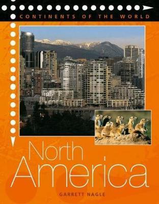 North America by Garrett Nagle