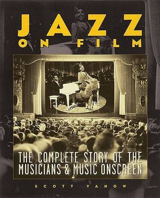 Jazz on Film by Scott Yanow image