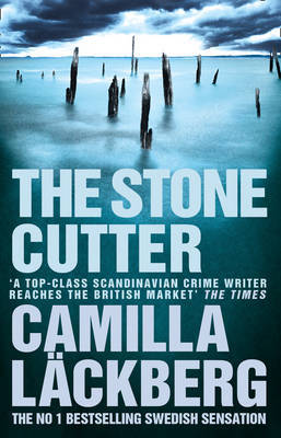 The Stonecutter by Camilla Lackberg image
