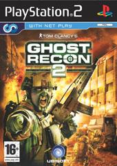 Tom Clancy's Ghost Recon 2 for PlayStation 2