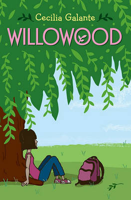 Willowood by Cecilia Galante image