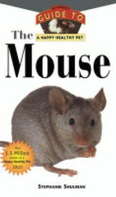 The Mouse by Stephanie Shulman