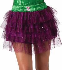 DC Comics: Joker - Costume Skirt (Medium)