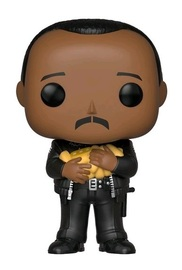 Diehard - Al Powell Pop! Vinyl Figure