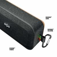Marley: No Bounds XL Bluetooth Speaker - Signature Black