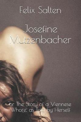 josefina mutzenbacher