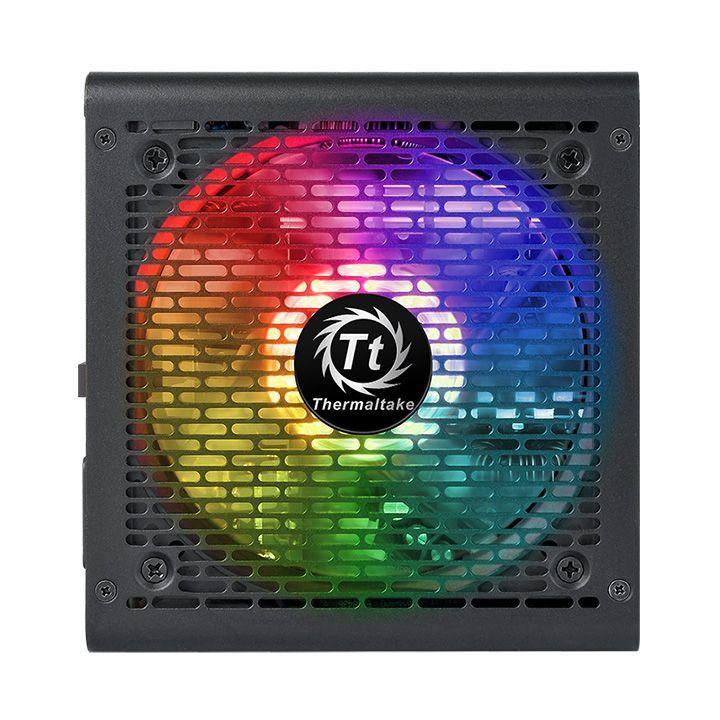 650W Thermaltake Litepower RGB Power Supply image