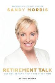 Retirement Talk by Sandy Morris
