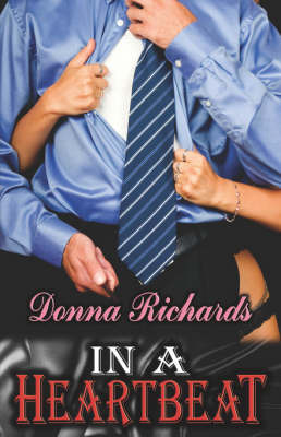 In a Heartbeat by Donna Richards image