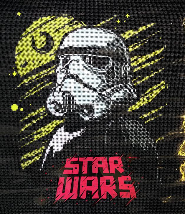 Diamond Dotz: Facet Art Kit - Star Wars: Trooper