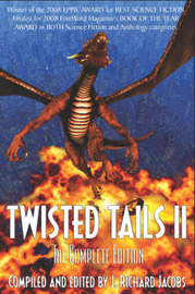 Twisted Tails II - The Complete Edition by J. Richard Jacobs image