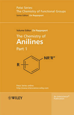 The Chemistry of Anilines image
