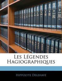 Les Lgendes Hagiographiques by Hippolyte Delehaye image