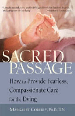 Sacred Passage by Margaret Coberly