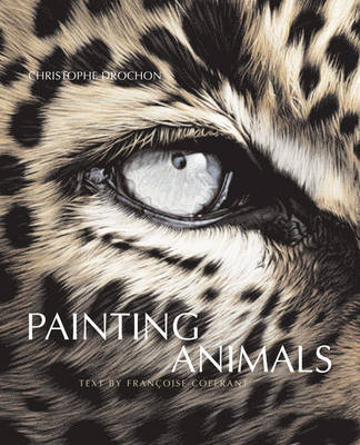 Painting Animals by Christophe Drochon