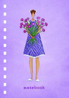 Mandy Pritty Mini Notebook
