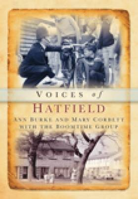 Hatfield Voices from '50s and '60s by Ann Burke