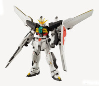 Gundam MG Gundam Double X 1/100 Model Kit