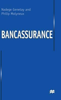 Bancassurance by Nadege Genetay image