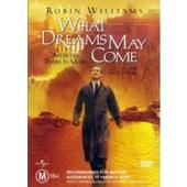 What Dreams May Come on DVD