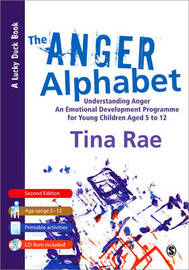 The Anger Alphabet by Tina Rae