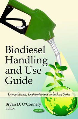 Biodiesel Handling and Use Guide image