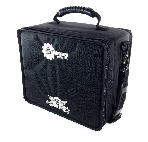 Battle Foam: Guild Ball Bag Standard Load Out image