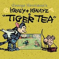 "George Herriman's Krazy & Ignatz in ""Tiger Tea"" by George Herriman image"