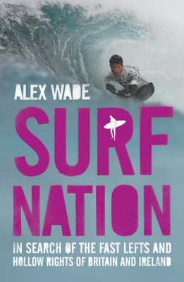 Surf Nation by Alex Wade image