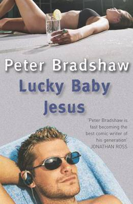 Lucky Baby Jesus by Peter Bradshaw image