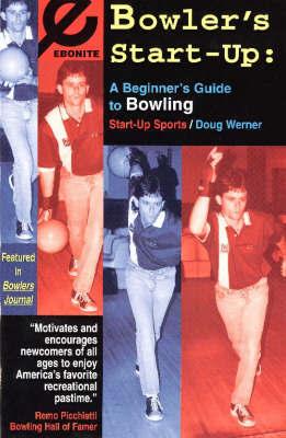 Bowler's Start-Up by Doug Werner image