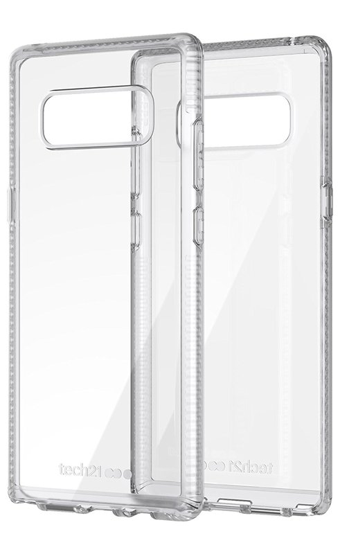 Tech21 Pure Clear Note 8