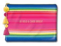 Lady Jayne Glam Large Cosmetic Bag - Be Bold