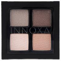 Innoxa: Eye Shadow Quad - Barely Blush