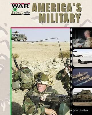 America's Military by John Hamilton image