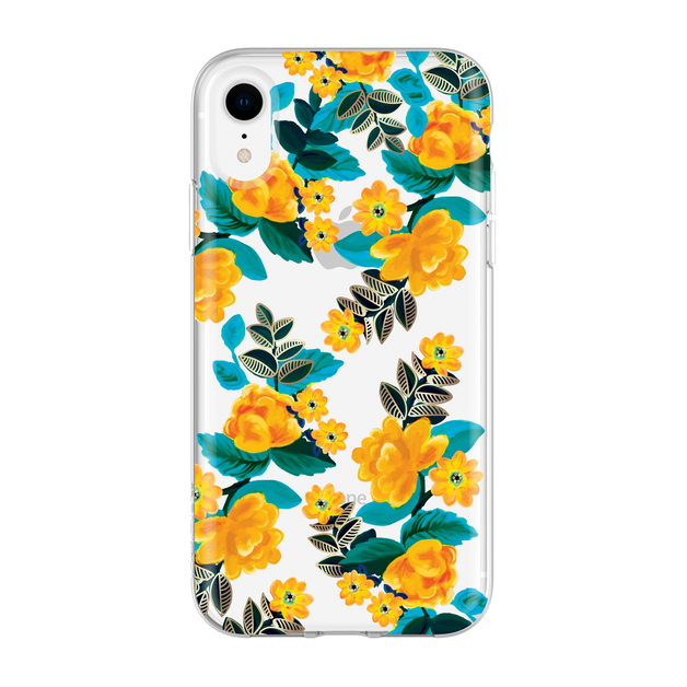Incipio: Design Series Classic for iPhone XR - Desert Dahlia