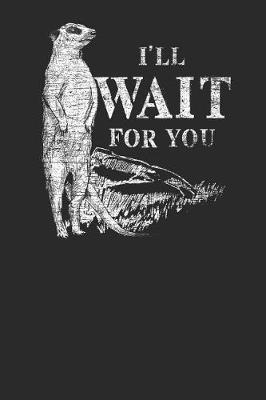 I'll Wait For You by Meerkat Publishing