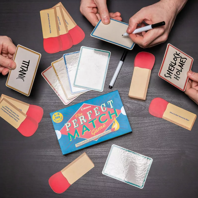 Perfect Match - Party Game image