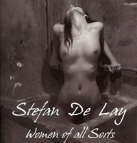 Women of All Sorts by Stefan De Lay image