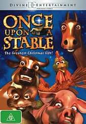 Once Upon A Stable on DVD