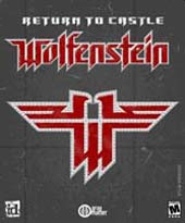 Return to Castle Wolfenstein + Rebate for PC Games