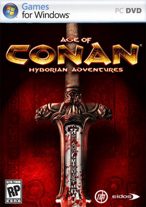 Age of Conan - Hyborian Adventures (U.S. Version) for PC