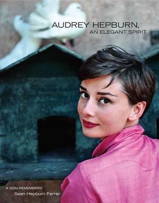 Audrey by Sean Hepburn Ferrer