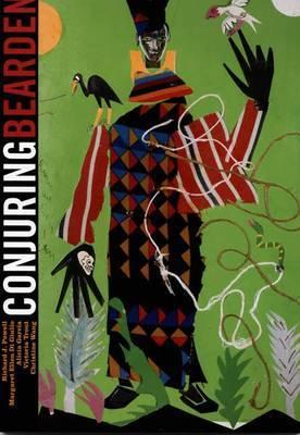 Conjuring Bearden by Richard J. Powell image
