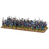 Kings of War Skeleton Horde (40)