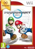 Mario Kart (Selects) for Nintendo Wii