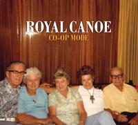 Co-Op Mode by Royal Canoe