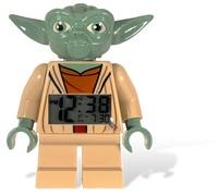 LEGO Star Wars: Yoda Alarm Clock