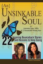 {an} Unsinkable Soul by Valerie Sorrentino