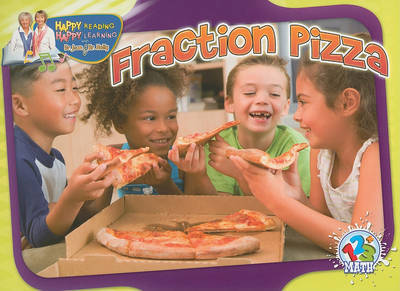 Fraction Pizza by Dr Jean Feldman